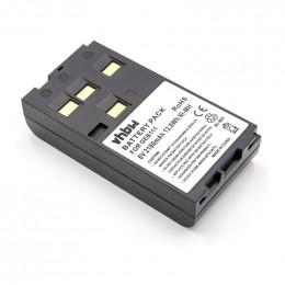 Batterie GEB 111 LEICA