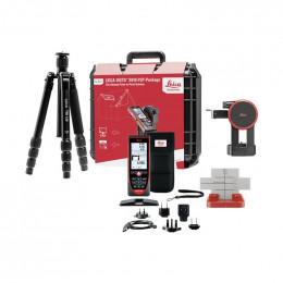 Lasermètre S910 P2P package